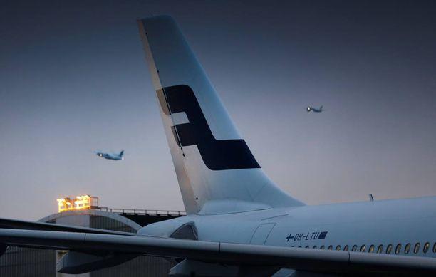 Finnair on tilannut 19 kappaletta suuria Airbus A350 -leveärunkokoneita kaksinkertaistakseen Aasian-liikenteensä vuoteen 2020 mennessä. Tällä hetkellä Finnairilla on viisi konetta, vuoden 2016 loppuun mennessä niitä on seitsemän ja ensi vuoden lopussa yksitoista.