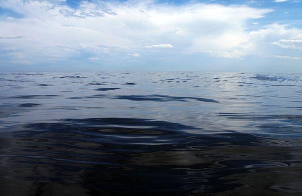Loukkaus tapahtui Saaristomerellä.