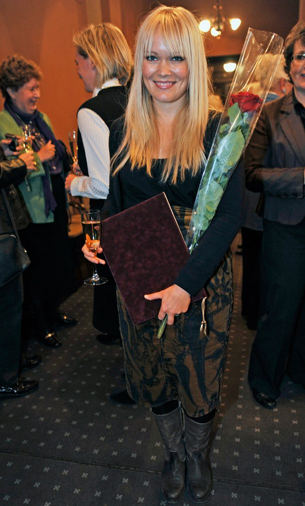 Vuonna 2009 Tapaseura valitsi Anna Puun nuorten tapalähettilääksi.