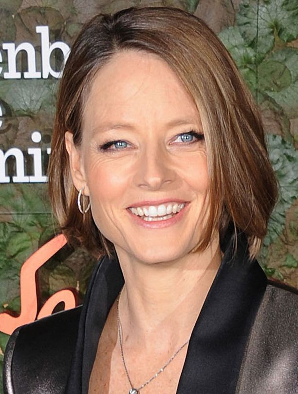 Jodie Fosterin pitkäaikainen suhde päättyi 2008.