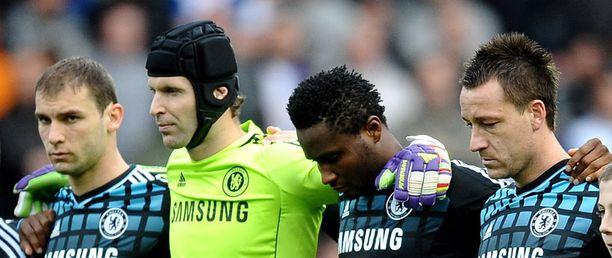 Chelsean kausi ei ole rullanut aivan odotetusti.