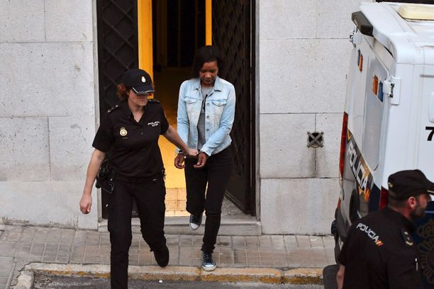 Ana Julia Quezada tuomittiin elikautiseen vankeusrangaistukseen poikkeuksellisen paljon mediahuomiota saaneessa murhatapauksessa.