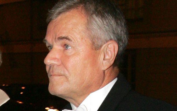Heikki Hedman