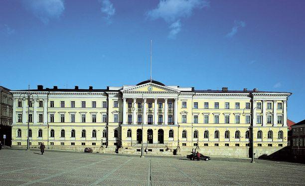 Martti Miettunen johti Suomen viimeisintä vähemmistöhallitusta 1976–77. Kannattaisiko niihin palata muiden pohjoismaiden lailla?