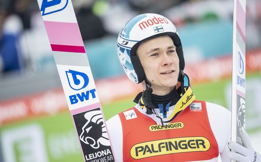 Antti Aalto pääsi Rasnovissa karsinnasta jatkoon – kisa hypätään perjantaina