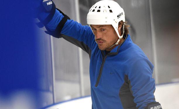 Teemu Selänne olisi halunnut nähdä NHL-kiekkoilijat olympialaisissa.