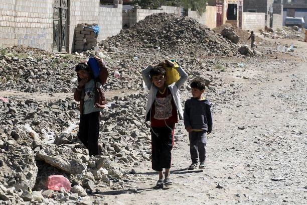 Jemenin Pääkaupunki