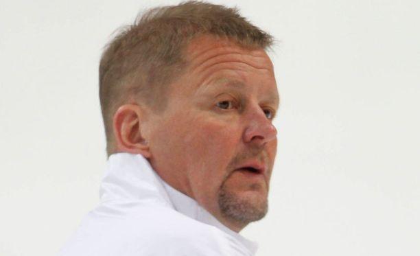 Kari Heikkilä sai potkut Minskistä.