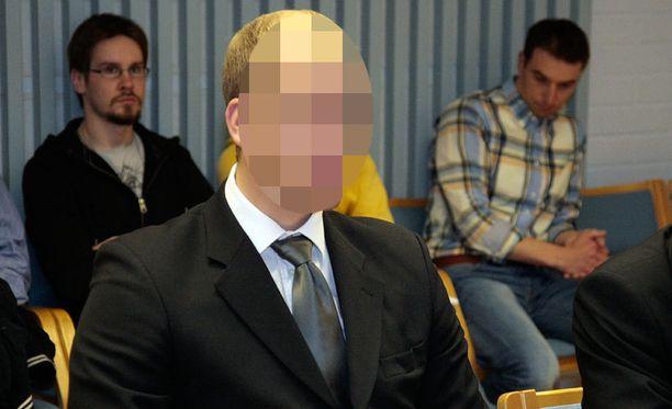 Pudasjärveläinen poliisi tuomittiin viiden kuukauden vankeusrangaistuksen törkeästä kuolemantuottamuksesta.