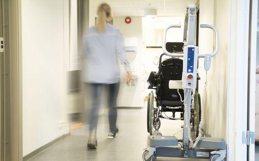Tampereella Rauhaniemen sairaalassa kymmeniä koronatartuntoja – kaksi uutta koronakuolemaa