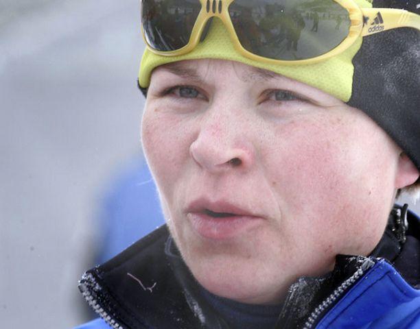 Kaisa Varikselle langetettiin elinikäinen kilpailukielto helmikuussa.