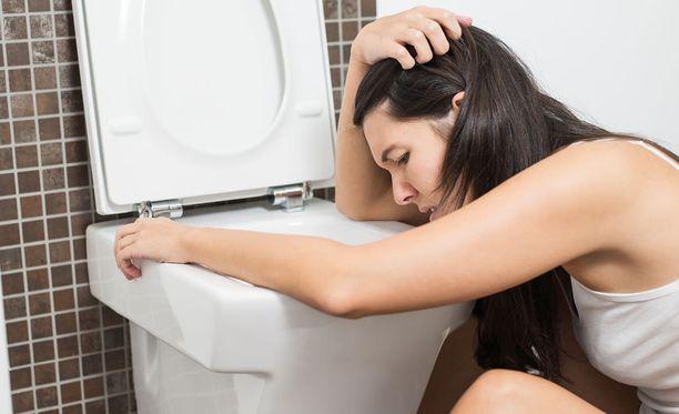 Hotellien vessat ovat usein tyylikkäitä, mutta ei niissä yleensä halua koko lomaansa viettää.
