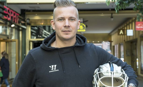 SM-liigaa HPK:ssa, Jokereissa, TPS:ssä ja SaiPassa pelannut kiekkokiertolainen Joni Puurula viihtyy tällä kaudella Ranskassa.
