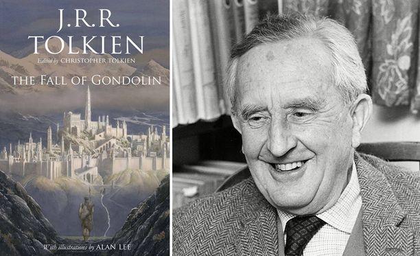 Kunnioitetulta fantasiakirjailijalta J.R.R. Tolkienilta ilmestyy vielä yksi teos hänen kuolemansa jälkeen.