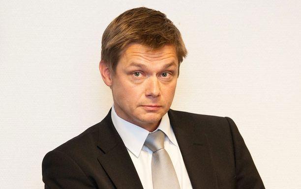 Kimmo J. Lipponen