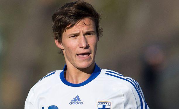 Jesper Brechtel on syntynyt tammikuussa 1994.
