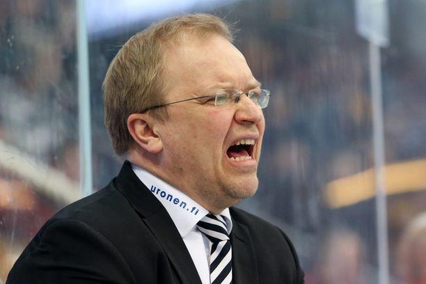 Kalle Kaskisen mielestä TPS on kokenut vääryyttä.