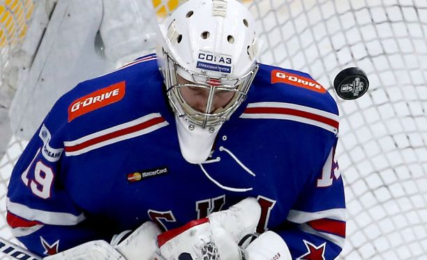Mikko Koskisen ja SKA:n KHL-kausi on ohi.