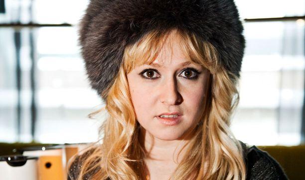 Kajo on osallistui vuonna 2010 Suomen Euroviisukarsintaan.