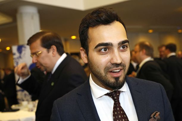 Kansanedustaja Ozan Yanar pettyi syvästi hallituspuolueisiin.