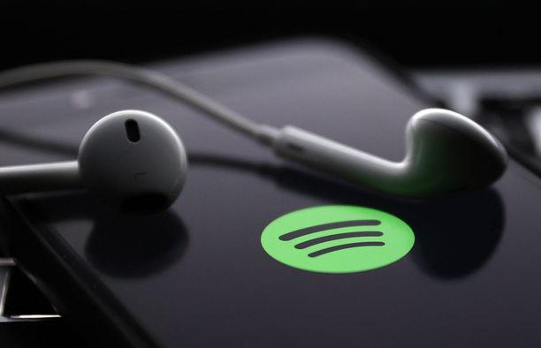 Spotifyn kuuntelu maksaa jatkossa lisää.