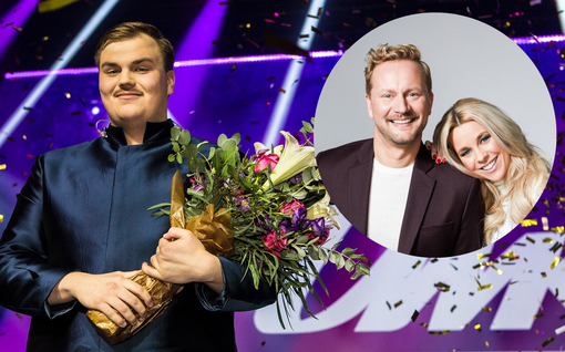 Euroviisut piti järjestää tänään: Kaikki kappaleet kuullaan silti osittain kello 22.00 suorassa lähetyksessä