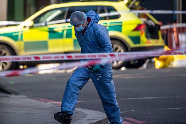 Puukotuksen toinen kuolonuhri oli Cambridgen yliopiston entinen opiskelija.