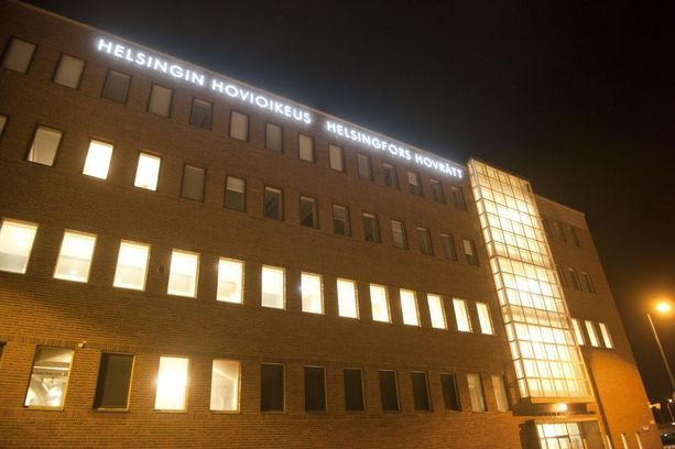 Helsingin hovioikeus antoi asiassa tuomion maanantaina.