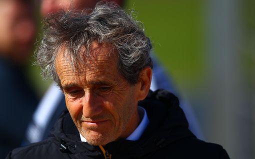 F1-legenda paljasti keskustelleensa Valtteri Bottaksen kanssa siirtymisestä toiseen talliin