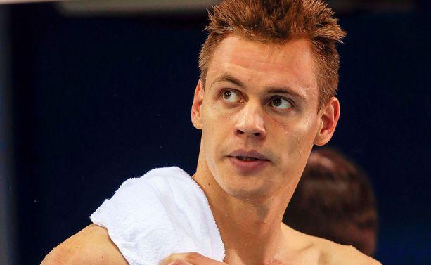 Ari-Pekka Liukkonen sijoittui kuudenneksi pikamatkan MM-finaalissa.
