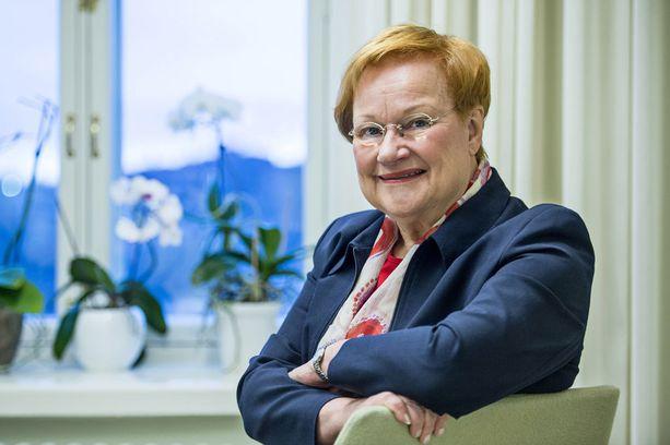 Tarja Halonen, presidentti: Kumu-taidemuseo. Halosen mukaan jo itse suomalaisen arkkitehdin Pekka Vapaavuoren suunnittelema rakennus on taideteos, ja Viron taide on puolestaan suomalaisille tuntematonta. Hän kehuu myös museon lähellä olevaa kaunista Kadriorgin puistoa.