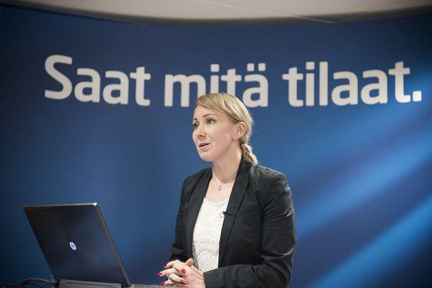 Perussuomalaisista Uusi vaihtoehto -eduskuntaryhmään loikannut ex-ministeri Hanna Mäntylä jättää myös eduskunnan ja siirtyy Strasbourgiin Euroopan neuvoston erityisasiantuntijaksi.