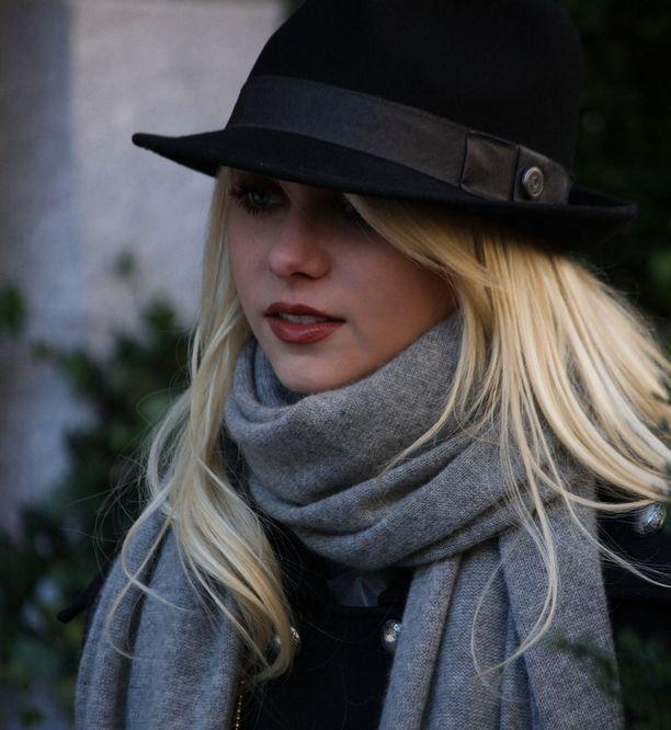 23-vuotias Taylor Momsen keskittyy nykyään musiikkiin, eikä ole näytellyt Gossip Girl-sarjan jälkeen.