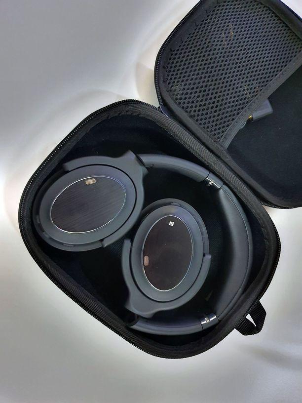 Bluetooth Kuulokkeet Testi