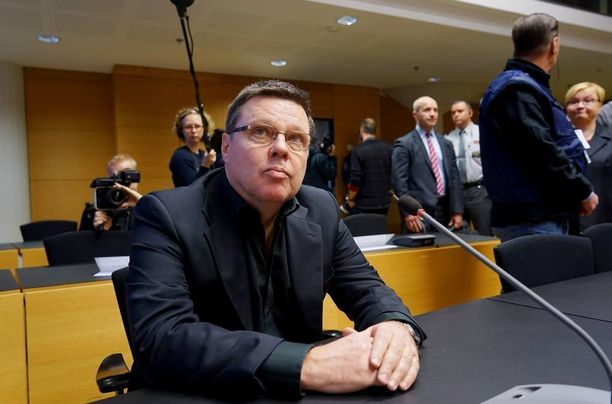 Pasilan mies -kirjan kirjoittanut Juhani Tamminen sanoo, että Aarnion tapauksen esitutkinta oli tehty huonosti.