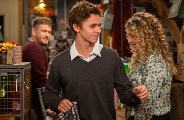 Emmerdalen tuotannosta on kerrottu, että Jacob jättäisi opettajattaren tulevissa kevään jaksoissa.