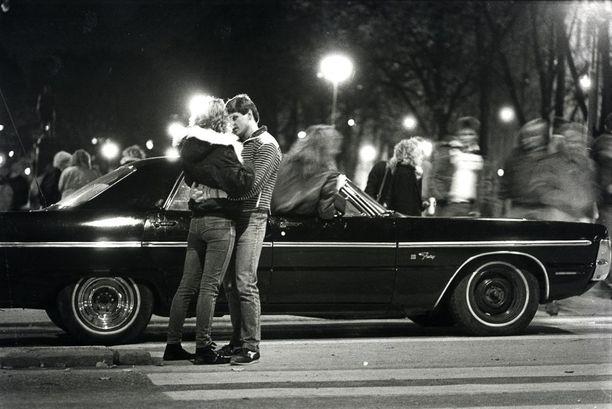Farkuista tuli 1970-luvulla nuorison yleisvaate.