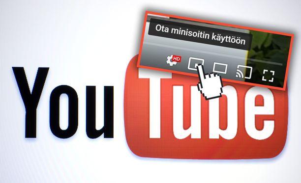 Youtuben uudistus on monelle varmasti mieleinen.