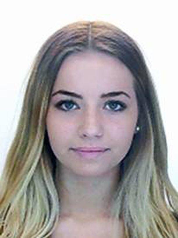 Lisa Holmin katoaminen on toistaiseksi täysi mysteeri.