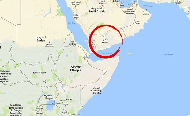 Viime päivinä kymmeniä ihmisiä arvioidaan kuolleen Jemenin edustalla.