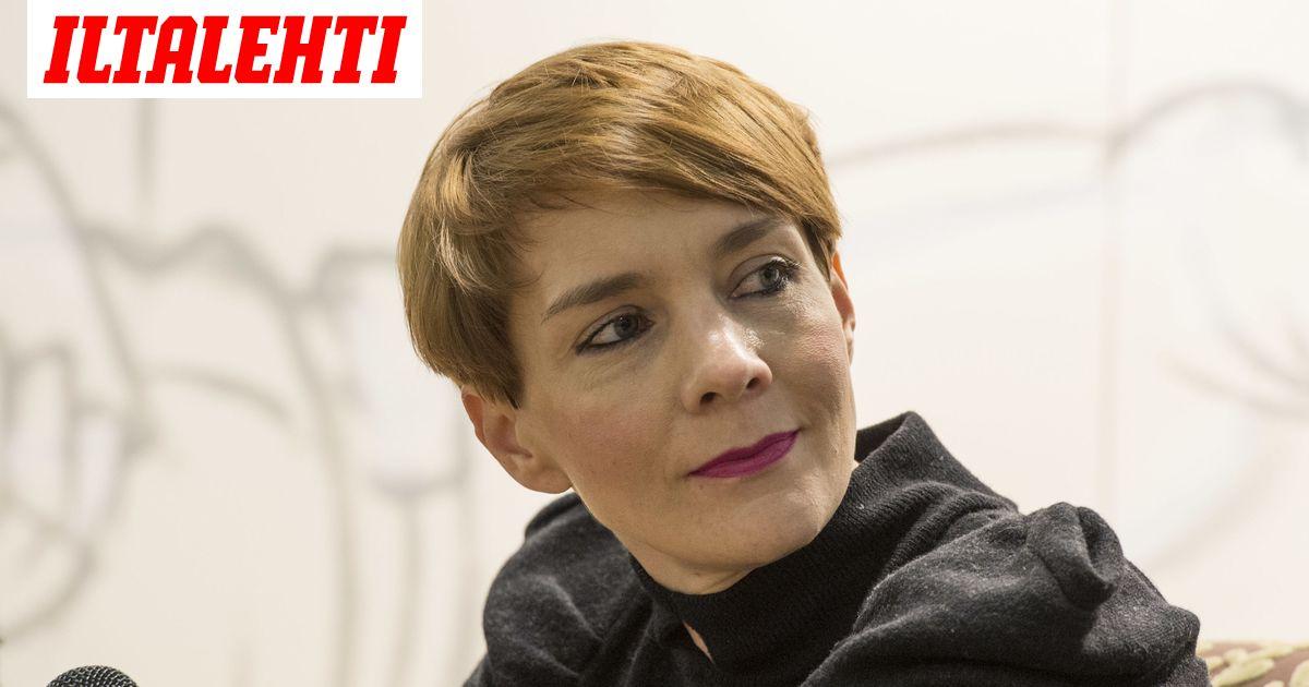 Maria Veitola rehellisenä Trendissä - paljastaa kaiken