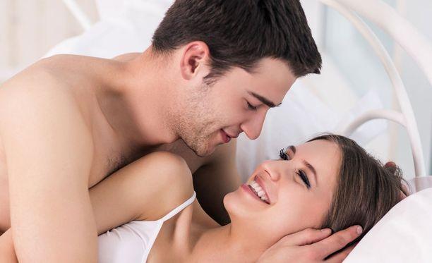 Seksi lisää tutkimuksen mukaan onnellisuutta.