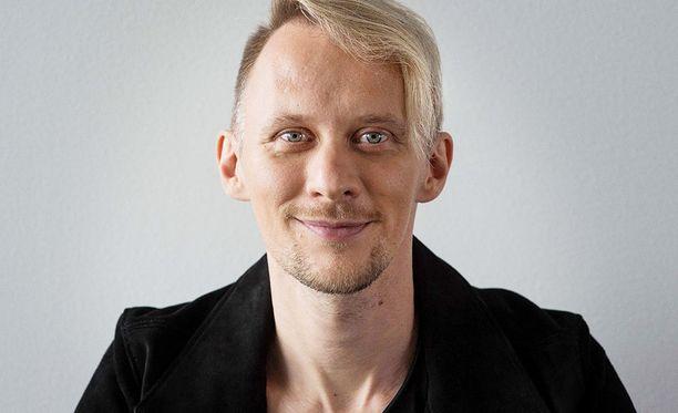 Jarno Laasala on Duudsonit-stunttiryhmän jäsen ja luoja.