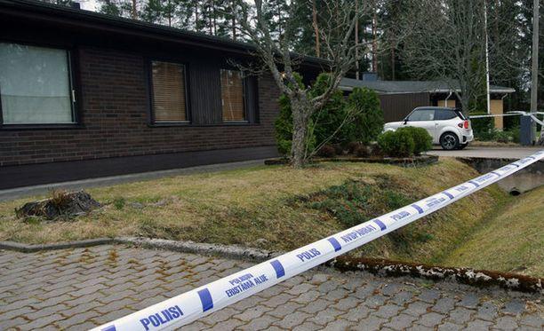 Seinäjoen teinisurma: 15-vuotiaalle syyte murhasta