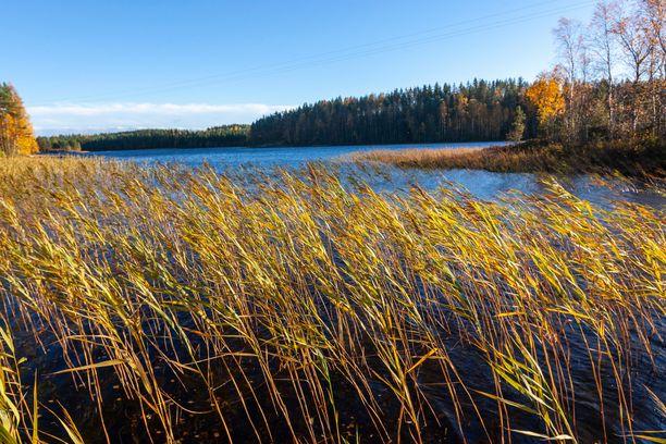 Erityisesti järvien ilokaasua on tutkittu vain vähän verrattuna hiilidioksidi- ja metaanipäästöihin.