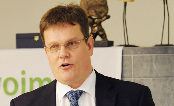 Jarmo Korhosen mukaan keskustan johto ei ole tietoinen hänen keräysprojektistaan.