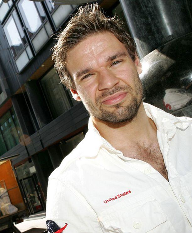 Ville Lång ei vetäydy sulkapallon MM-kisoista.