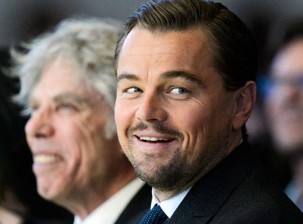 Saako Leonardo DiCaprio tänä vuonna ensimmäisen Oscarinsa?