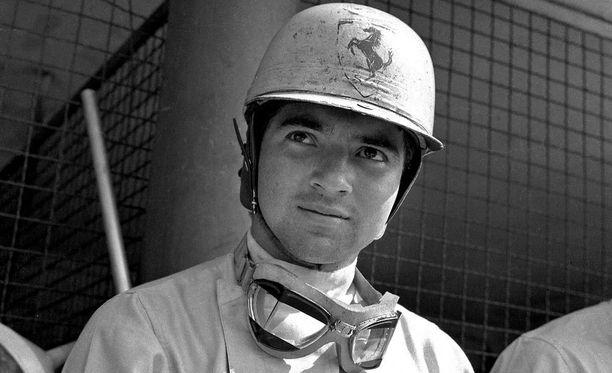 Ricardo Rodriguez oli radalle kuolleista Rodriguezin veljeksistä nuorempi.