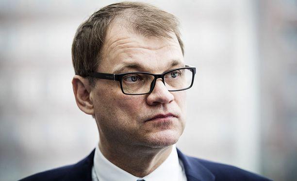 Pääministeri Juha Sipilä ei usko hallituksen eroon.